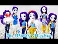 MLP Fashion Show with Deluxe Rarity So Many Styles Doll