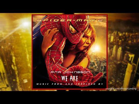 Spider-Man 2 Original Soundtrack 2004 (FULL ALBUM)