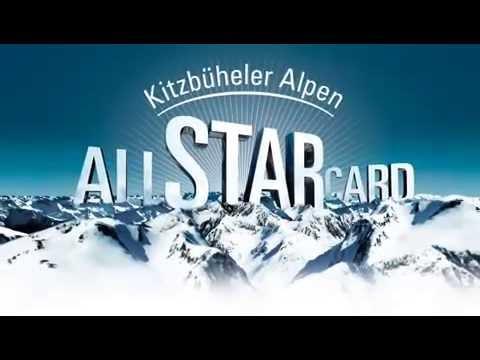 Kitzbüheler Alpen AllStarCard
