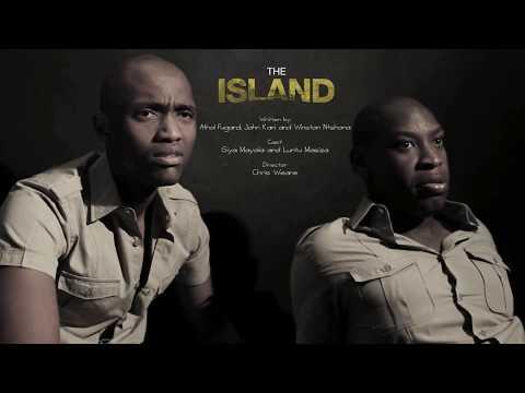 Chris Weare Director   The Island  written by Athol Fugard, John Kani and Winston Ntshona