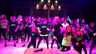 E-Dancer Musical 02.11.2013 Casselly Zelt