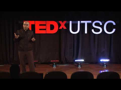 The traffic game - can traffic lights learn to be smart? Baher Abdulhai at TEDxUTSC