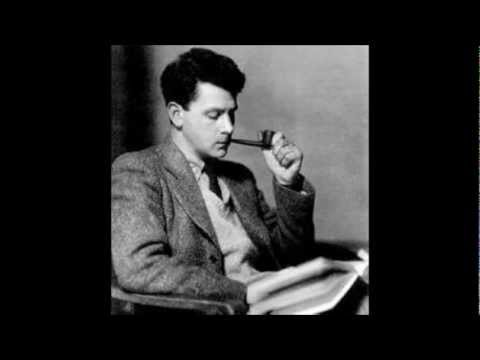 It was a lover and his lass - Finzi, Quilter, Vaughan Williams
