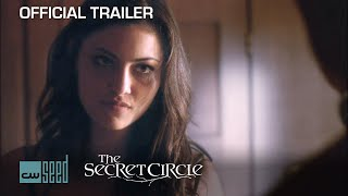 The Secret Circle | The Devil Inside Trailer | CW Seed