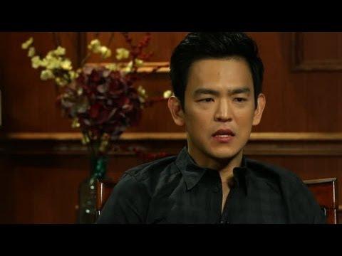 "John Cho On J.J. Abrams  ""Star Trek: Into Darkness"""