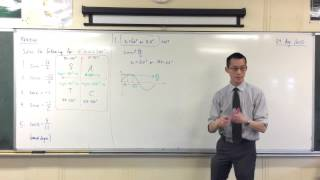 5.3 Trigonometry - Quick Questions #4