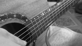 Chiều Hôm Ấy ( Acoustic Cover )