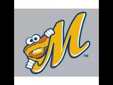 The Best Minor League Baseball Team Logos