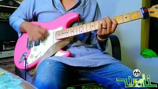 Wali - Bocah Ngapa Yak (Cover Gitar/Lead/Melody) New SINGLE RELEGI 2018