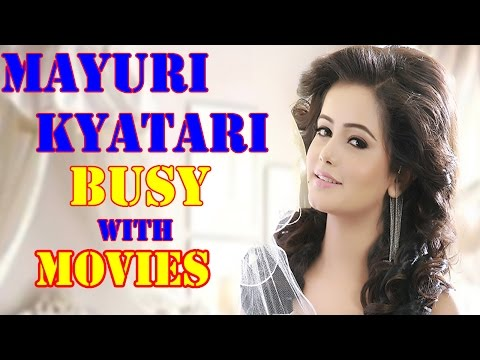 Ashwini Nakshatra Star MAYURI KYATARI Busy With Movies | YOYO TV Kannada