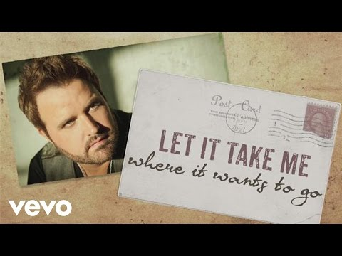 Randy Houser - Like a Cowboy (Lyric Video) Mp3