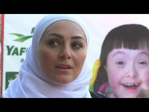 شاهد: مقهى دمشقي يوظّف أشخاصاً من ذوي الاحتياجات الخاصة …  - 22:22-2018 / 7 / 11