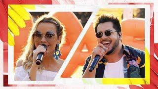 Thaeme & Thiago - Saudade Que Fala (Clipe Oficial)