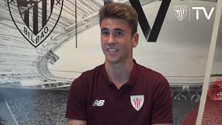 Partida ondorengo adierazpenak Simón / Entrevistas post partido Simón Athletic 2-1 Leganés