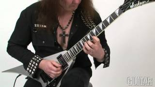 Metal Mike - Metal For Life: How to Build Super-Human Legato Chops
