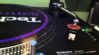 uk garage classic - kele le roc - my love ( 10 below remix )
