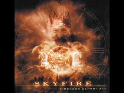 Skyfire - From Here to Death