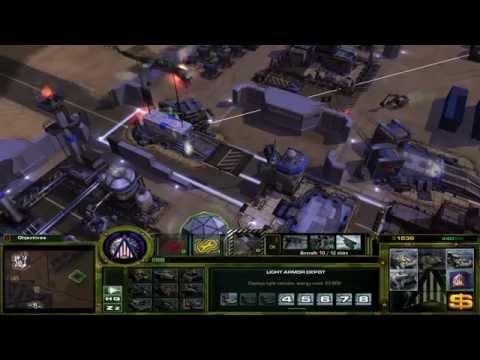 Act Of War: High Treason - 14 - Alien Intrusion