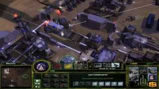 Act of War: High Treason - 14 - Alien Intrusion