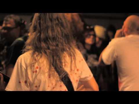 GREYWALKER - Your Disease [MUSIC VIDEO]