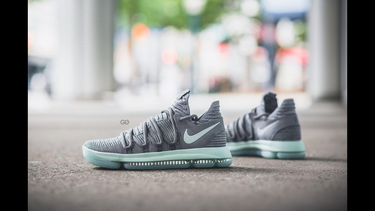 507bfb9ae2224 Review   On-Feet  Nike Zoom KD10