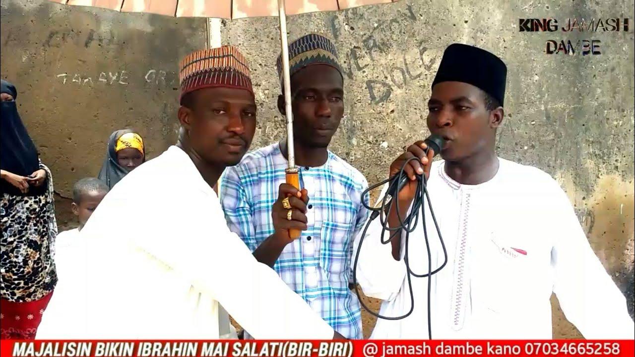 Download sabuwar wakan Auwlu umar dan gawuna majalisin adakawa