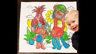 Рисование для развития детей Drawing child development