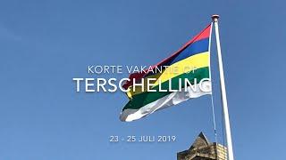 201907 Terschelling