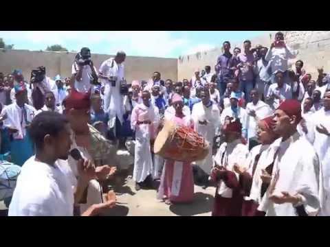 St. Mary's Holiday, Lebanon-Israel የግንቦት ልደታ በዓል አከባበር በሊባኖስ -በእመቤታችን የትውልድ ስፍራ May,2014