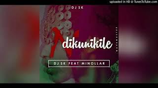 DJ SK Ft Minollar   Ndikunikile