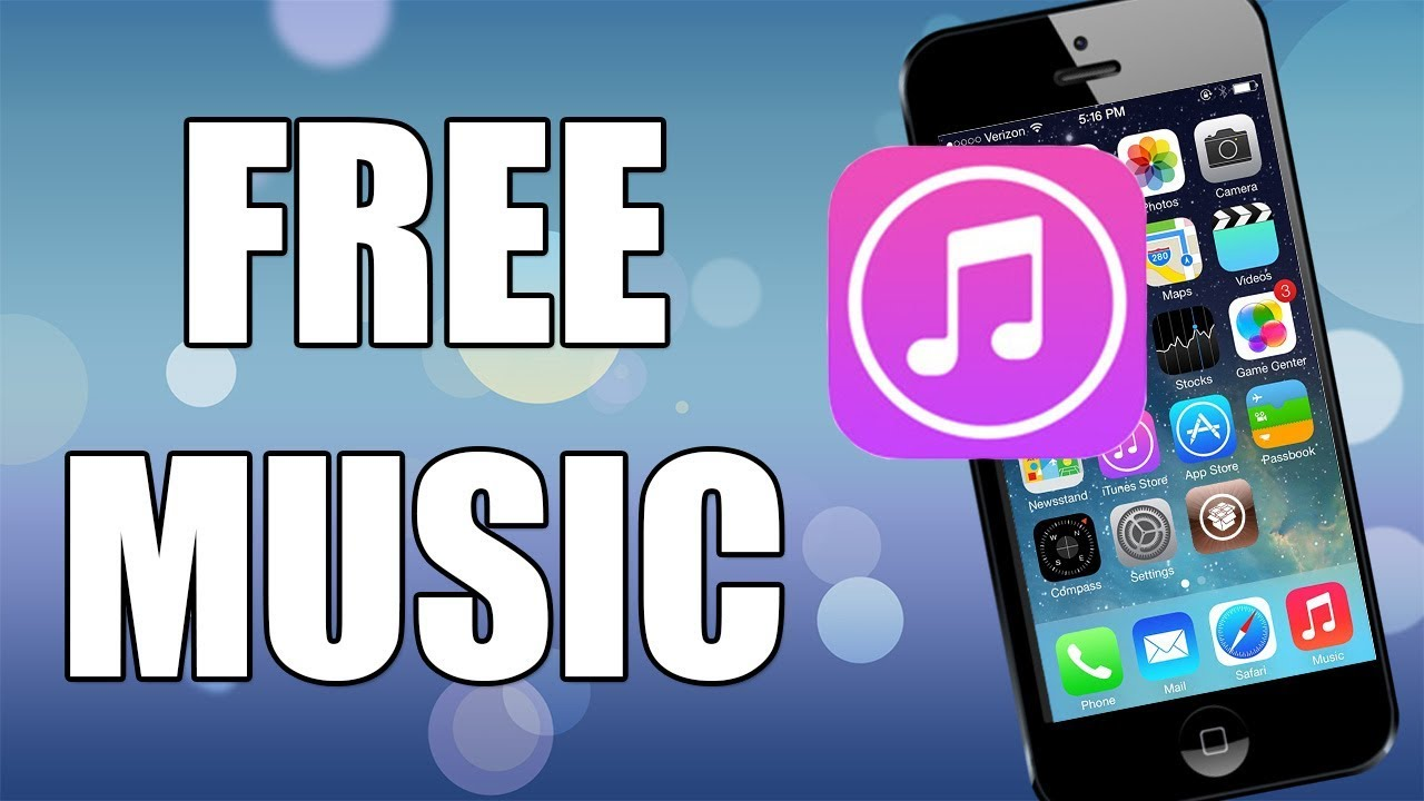How to Download Free Music to Itunes On Mac