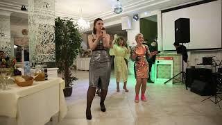 Подружки невесты исполнили на свадьбе песню Лободы Суперзвезда изменив текст