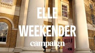 Elle Weekender 2018