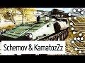 Battlefield 4 - Элитная Зеня - Schemov & KamatozZz #4