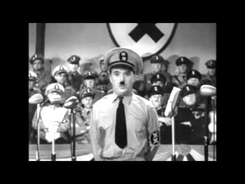 The Great Dictator Trailer (1)