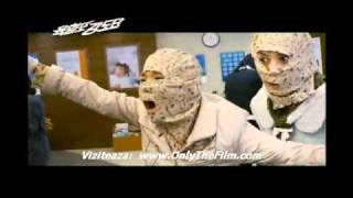 Twilight Gangsters (2010) Official Trailer HD
