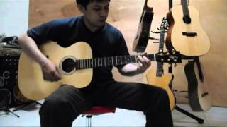 Video True Love [cover] Fujii Fumiya Guitar Ost.Ordinary People download MP3, 3GP, MP4, WEBM, AVI, FLV Mei 2018