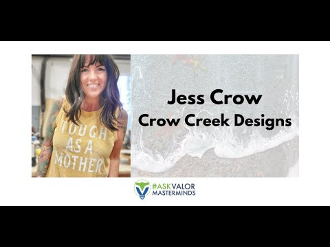 Using Video To Grow Your Business With Jess Crow