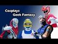 Otablog - Cosplays - Geek Fantasy