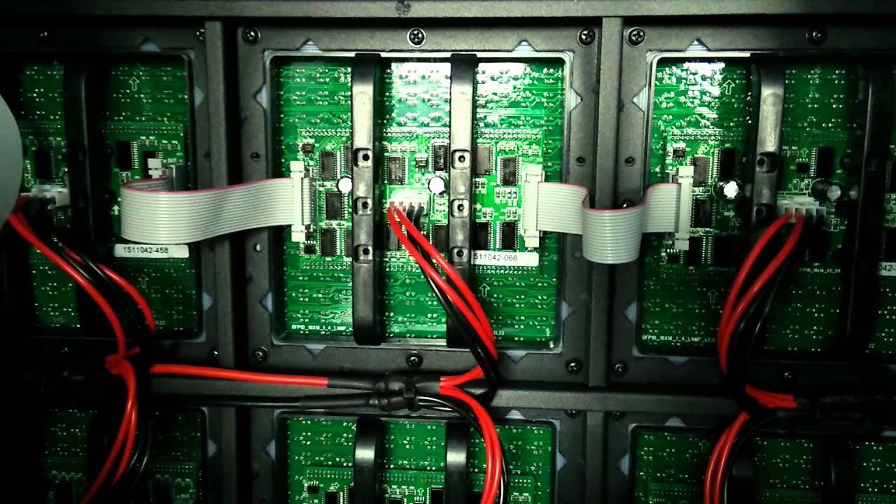 medium resolution of led billboard wiring wiring diagram view led billboard wiring
