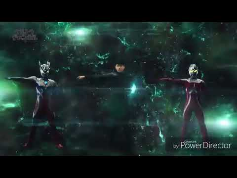 Ultraman orb the chronicle episode 7 part 2