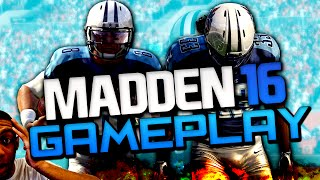 legendary game mariota and ivory ball out   madden 16 ultimate team