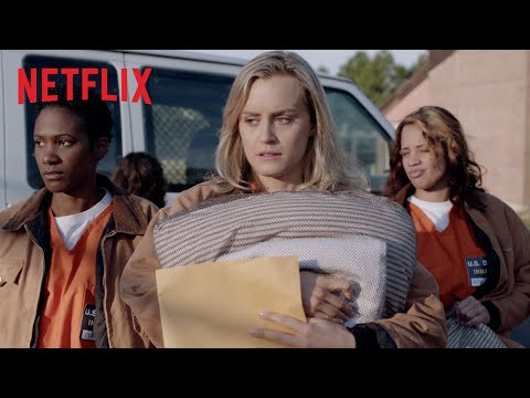 Orange is the New Black | Resumo das temporadas 1 a 6 | Netflix