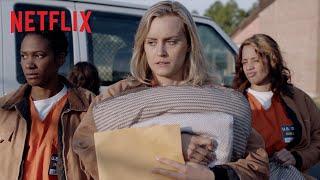 Orange is the New Black | Resumo das temporadas 1 a 6 | Netflix