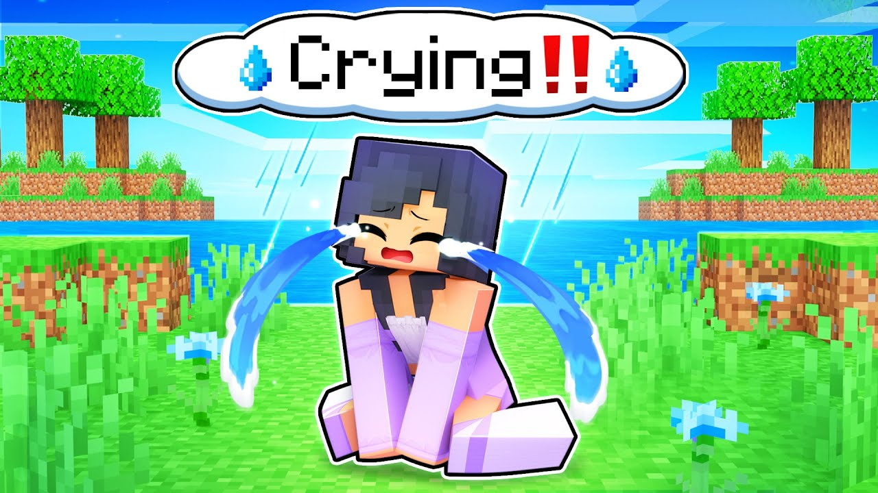 Download Aphmau Is CRYING In Minecraft!