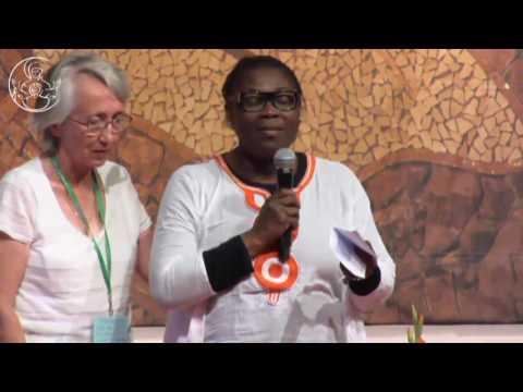 Replay Paray  Témoignage de Marie-Madelaine du 11 août 2016