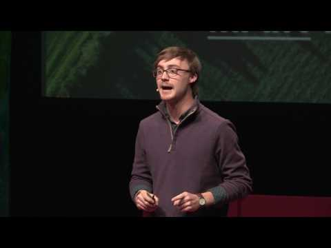 Why Millennials Are Done With Green Brands And Why It Matters | Ryan Lupberger | TEDxVail