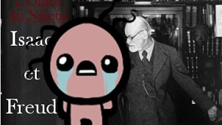 Binding of Isaac : Rebirth (QC, FR) -- Ep 04 : Freud