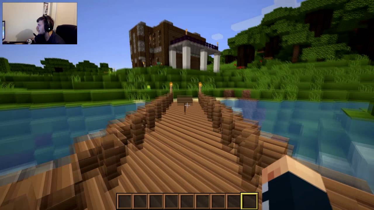 Minecraft   Texture Pack Review: MAD PIXELS 64x64 - YouTube