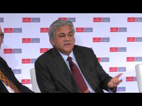 From poverty to a thriving global middle class: A conversation with Arif Naqvi